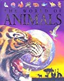 World of Animals, Martin Walters, Jinny Johnson, Brian Williams, 1405417048