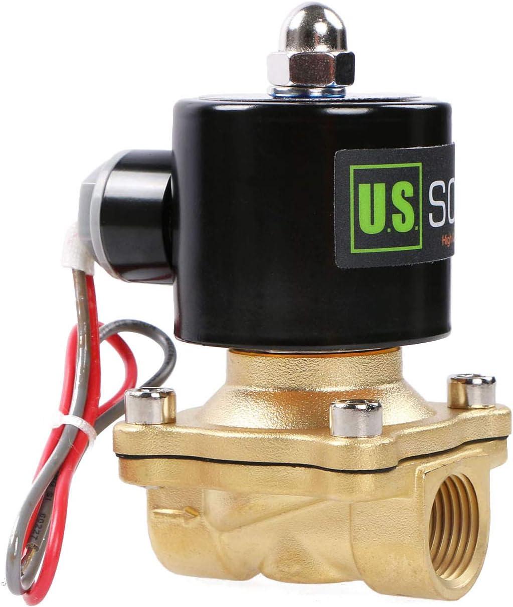 U.S. Solid 24V AC 1/2