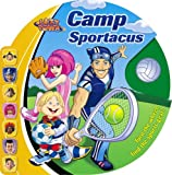 Camp Sportacus (Lazytown)