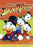 DuckTales - Volume 2 by Walt Disney Home Entertainment
