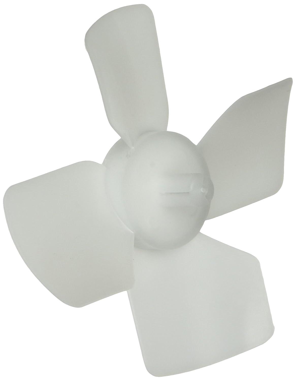Frigidaire 5308000010 Refrigerator Evaporator Fan Blade