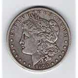 1878 CC Morgan $1 Extremely Fine