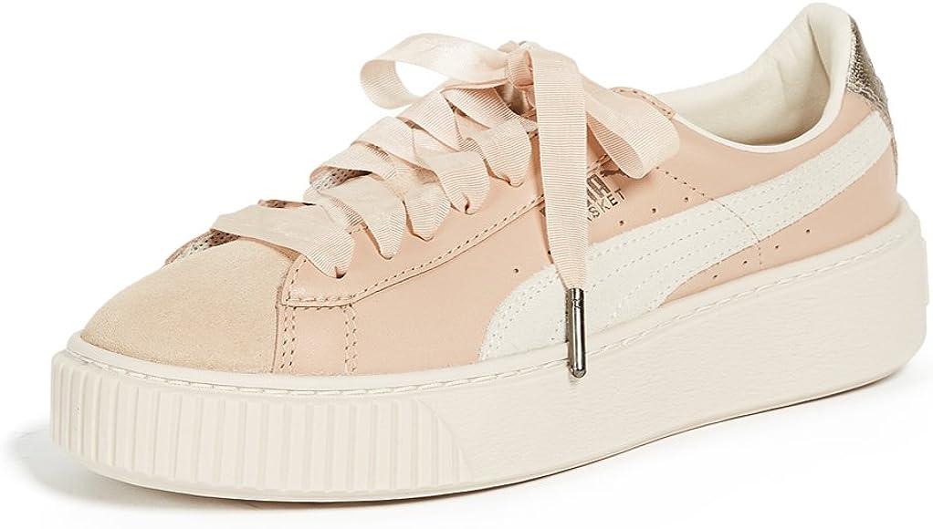 Shoes Natural Vachetta/Birch 364934-01