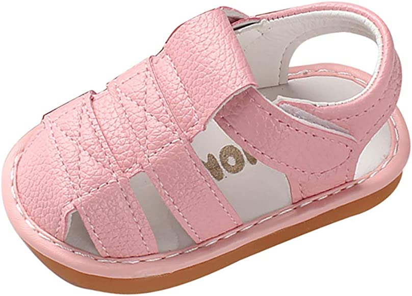 Toddler Baby Sandals Toddler Shoes Soft