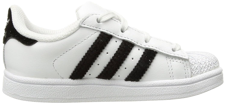 Adidas originali 19996 bambini b07ctzbph2 superstar e scarpe bianche