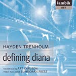 Defining Diana | Hayden Trenholm