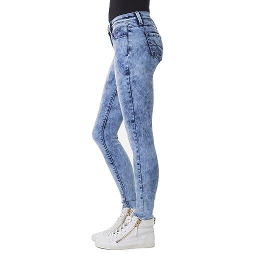 0fd605f4bf4 Amazon.com: Jordache J Jeans by Juniors' Skinny Jeans: Clothing
