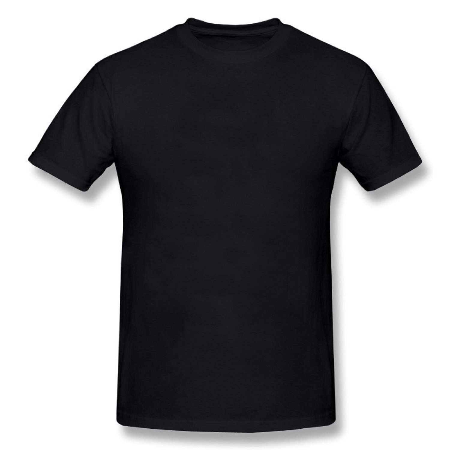 Amazon Dztee Mens Personalized Custom Text Or Picture Printed