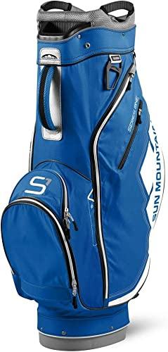 Sun Mountain 2017 Women's S-1 Cart Golf Bag