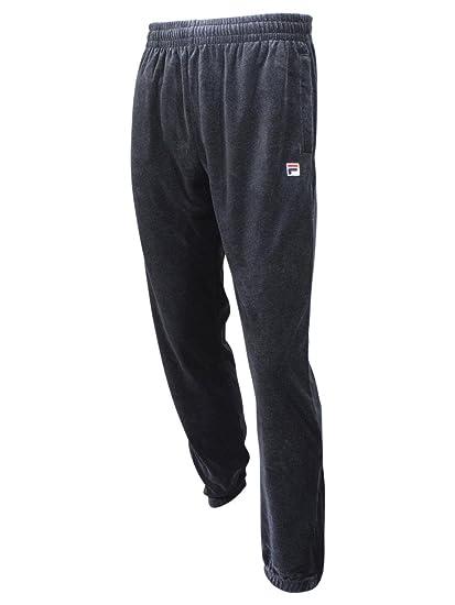 75075667d0c Fila Velour Pants Red: Amazon.ca: Sports & Outdoors