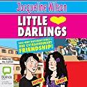 Little Darlings Audiobook by Jacqueline Wilson Narrated by Jacqueline Wilson