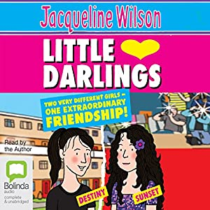 Little Darlings Audiobook