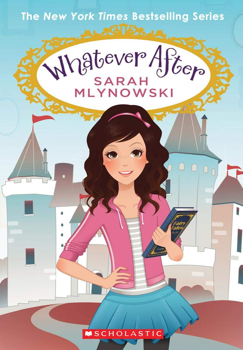 Download Whatever After Boxset, Books 1-6 (Whatever After) PDF