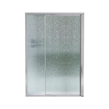 Sterling Sp1506d 48s 65 1 2 H X 48 W Shower Door Pivot Ii