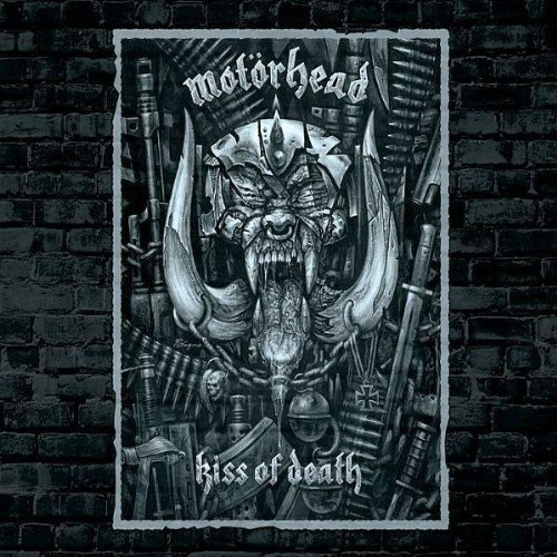 Motörhead - Kiss Of Death [limited Edition] By Mot?rhead (2006-08-28) - Zortam Music