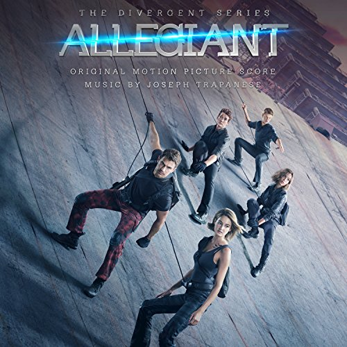 Allegiant (Original Motion Pic...