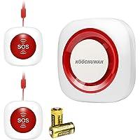 GSM Set de llamadas enfermera Llamada de Emergencia