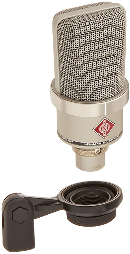 Neumann TLM 102 Condenser Microphone, Cardioid: Amazon.co.uk: Musical Instruments