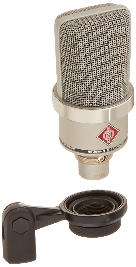 Top 10 Best Chinese Microphones Reviews in 2020 5