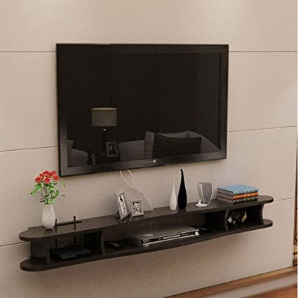 XINGPING-Shelf Moderno Minimalista Piccolo Appartamento Mini Pensile ...