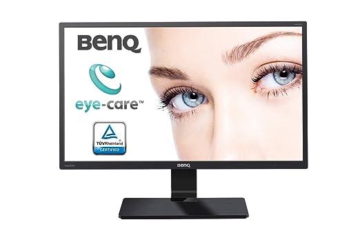 """203 opinioni per Benq GW2470HM Monitor da 23,8"""" Full-HD, Altoparlante, VGA + DVI + HDMI,"""