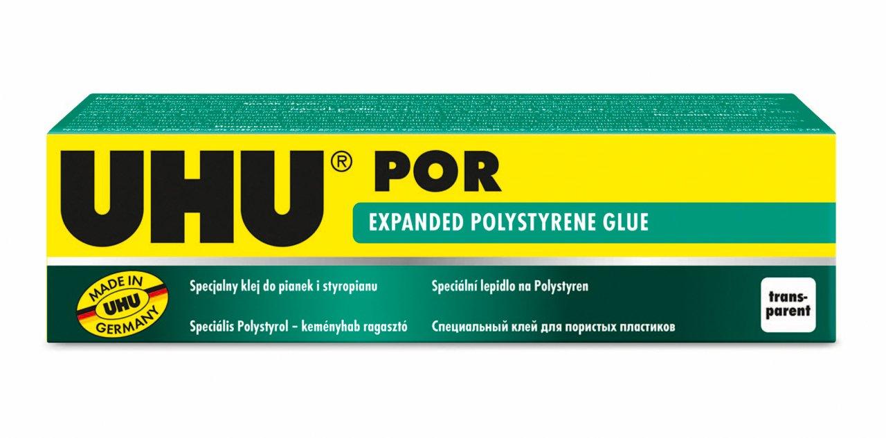UHU 3 –  63176 50 ml por adesiva edding 3-63176