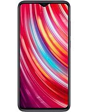 Xiaomi Redmi Note 8 Pro - Smartphone débloqué 4G (6.53 Pouces - 6Go RAM - 64Go Stockage - Double nano-SIM) Noir - Version Française - [Exclusivité Amazon]