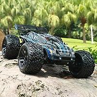 New JLB Racing CHEETAH 1/10 Brushless RC Car Truggy 21101 RTR By KTOY