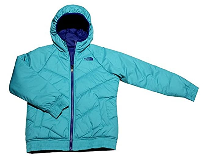 878e7802f spain north face youth puffer jacket b5cd0 afbf0