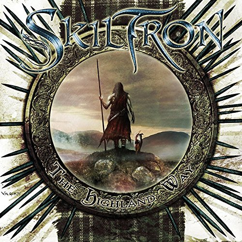 Skiltron: The Highland Way (Re-Release) (Audio CD)