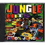 Jungle Hits: 1000% Jungle, Vol. 2