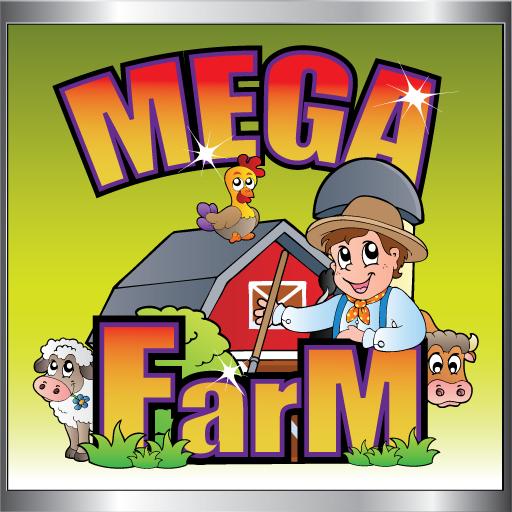 Mega Farm Slot Machine