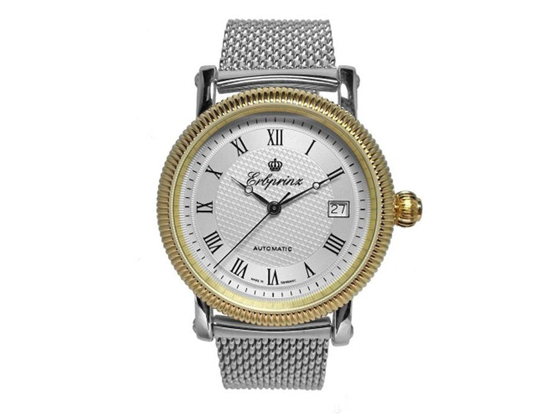 Erbprinz Uhren Herrenuhr Automatic Walldorf W4