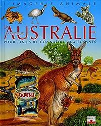 Les animaux d'Australie : Pour les faire connaître aux enfants (1Jeu)