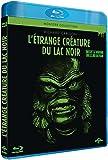 L'Etrange créature du Lac Noir [Blu-ray 3D compatible 2D] [Import italien]