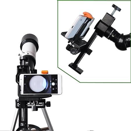 Adaptador para fotografía digital y digiscoping, ideal para uso en ...