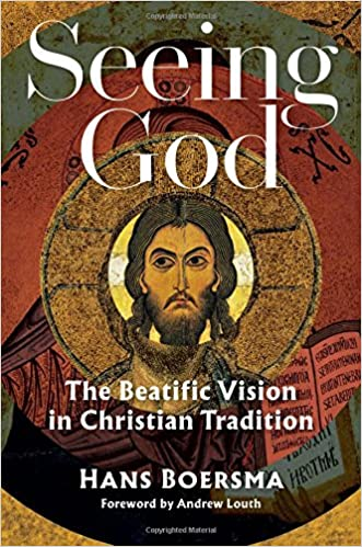 Seeing God: The Beatific Vision in Christian Tradition: Hans