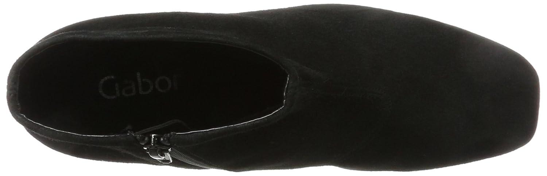 Gabor Damen Damen Gabor Basic Stiefel  Schwarz (31 Schwarz) 4db572