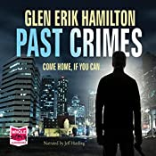 Past Crimes: Van Shaw, Book 1 | Glen Erik Hamilton