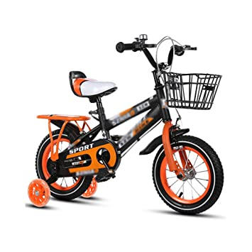 Kids Bikes Bicycle 2 7 Year Old Baby 12 Inch