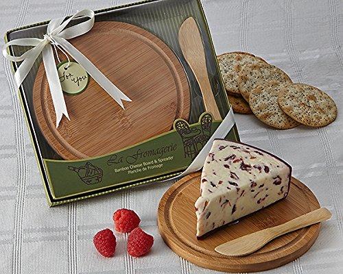 Design Cheese Spreaders - Artisano Designs