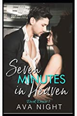 Seven Minutes in Heaven (Dark Desires) Paperback