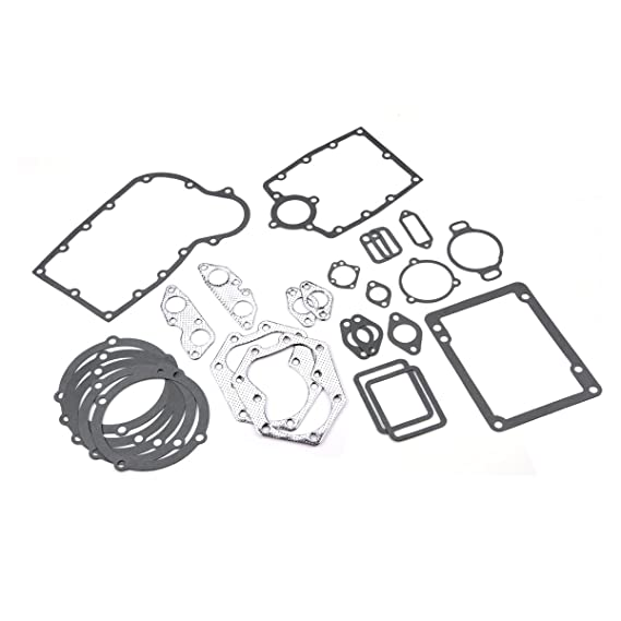 Amazon Com K482 K532 K582 Complete Gasket Set For Kohler 18hp