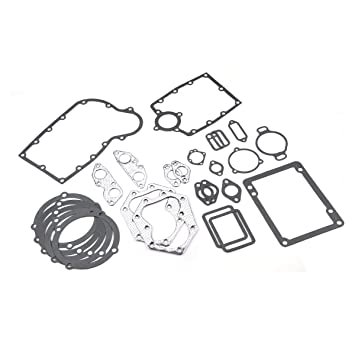 Amazon Com Wingsmoto Replaces Complete Gasket Set For Kohler 18hp