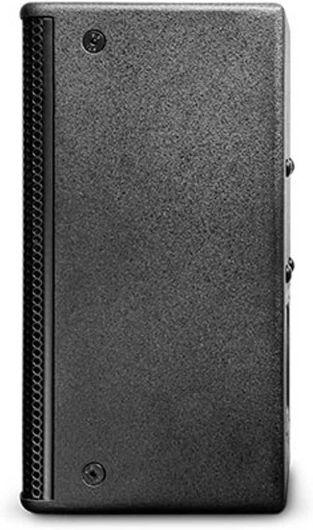 Black JBL Professional AC895 Two-Way Full-Range Loudspeaker with 8-Inch LF