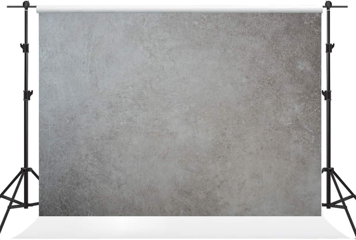 Kate 7 5ft Grau Hintergrund Foto Studio Retro Abstrakt Kamera