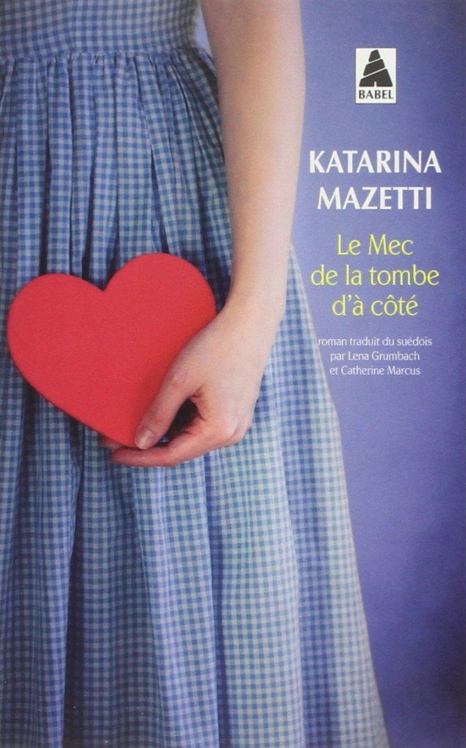 Katarina Mazetti - 2 livres