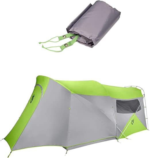 NEMO Wagontop 6 Person Tent For 3