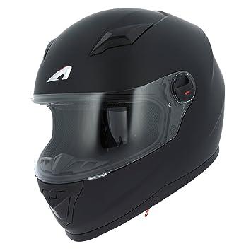 Astone Helmets gt2 m-mbkm casco Moto Integral GT, negro Matt, ...