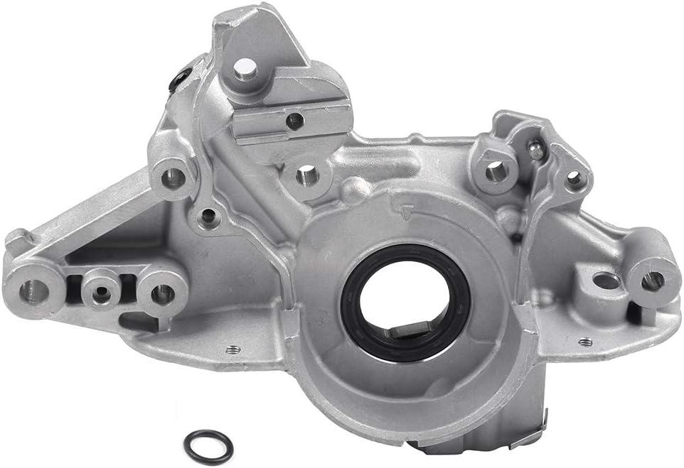 1987 Mercury Tracer Engine Oil Pump 1990Mazda Miata 1990 Mazda 323 OCPTY M141 Oil Pump Kit Fits 1988 Ford Festiva